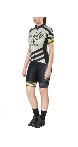 guilty 76 racing Velo Club Pro Set Women grey